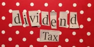 Dividends Tax
